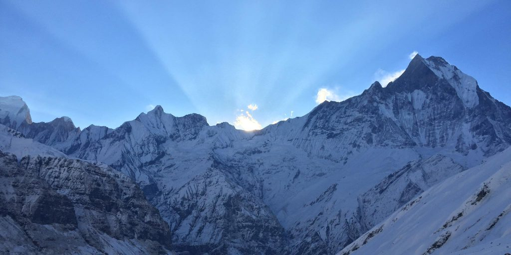 selbstdisziplin und disziplin in nepal