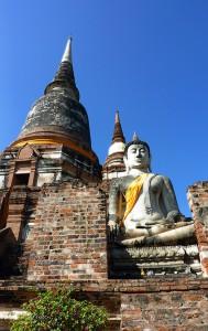 THAI Day 03 tempel