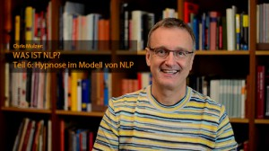 Hypnose im Modell von NLP