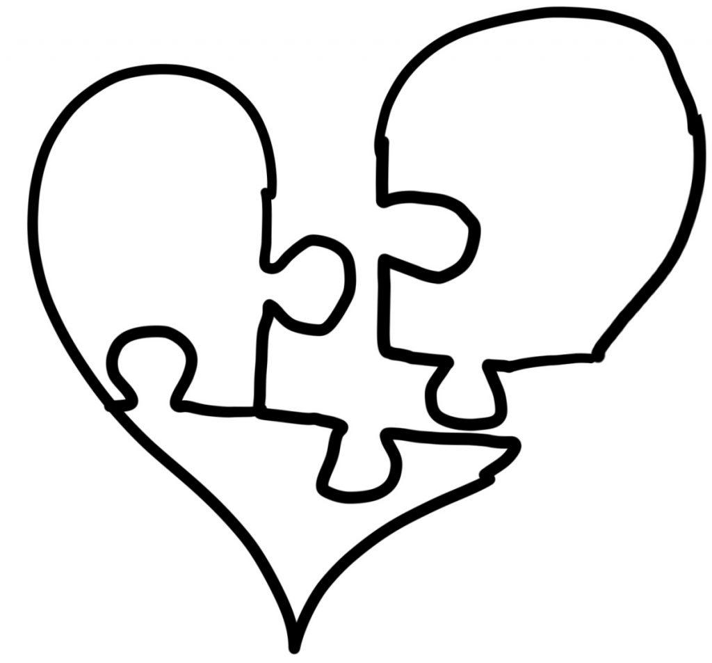 Schwierigkeiten, die zu einer Beziehung führen
