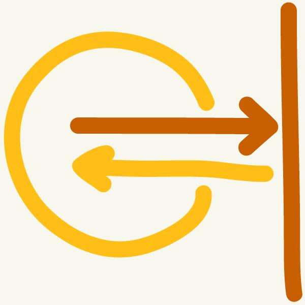 Submodalitäten Assoziiert Dissoziiert Icon