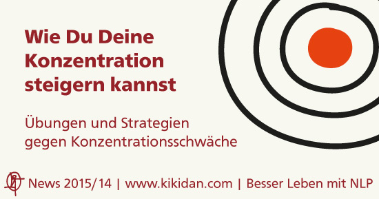 News Konzentration steigern big