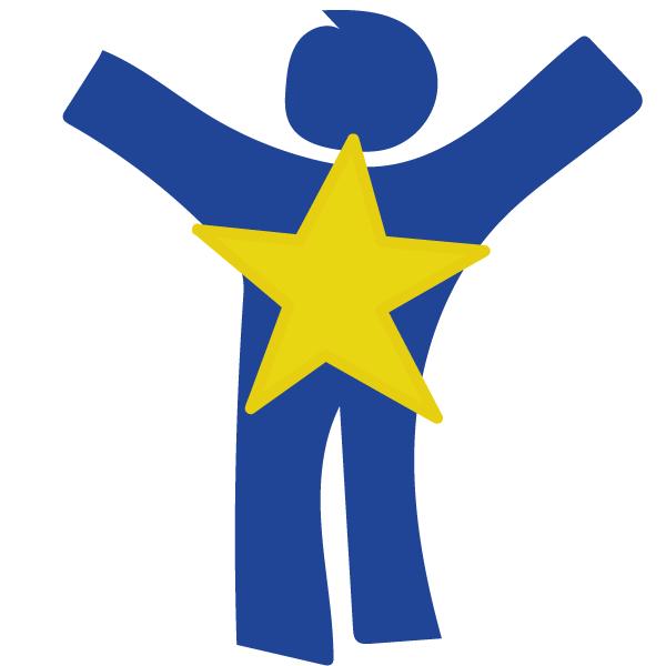Superheld Stern - Mittel der Veränderung