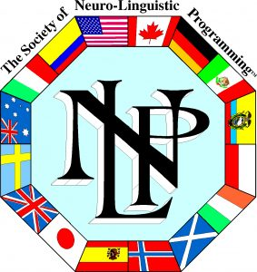 The Society of NLP Logo international
