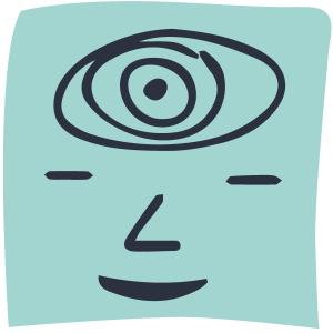 Fokus Konzentration