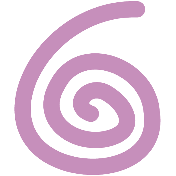 6 Schritte Hypnose Spirale
