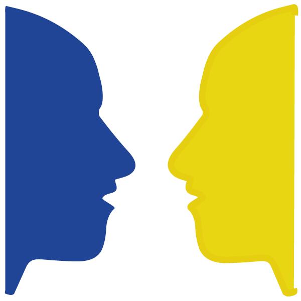Zwei Köpfe - NLP Grundannahme 1 - Die Bedeutung Deiner Kommunikation