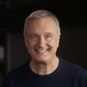 Chris Mulzer: Trainer für NLP & Hypnose
