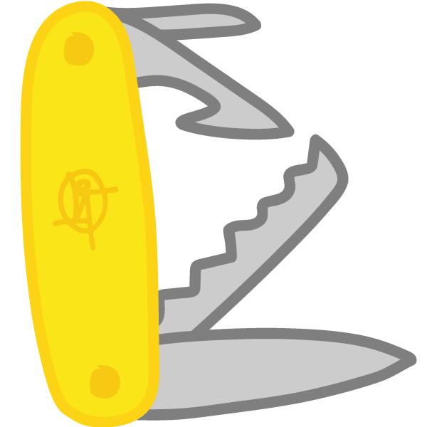 Taschenmesser NLP Grundannahme 6 - Verhalten und Kontext