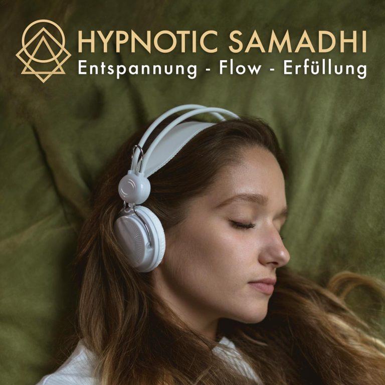 Hypnotic Samadhi Sleeping Beauty