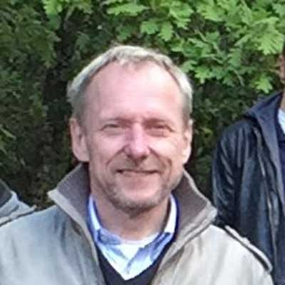 Bernd Boeker