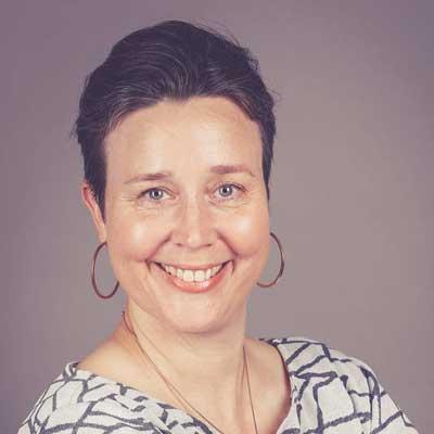 Yvonne Roth