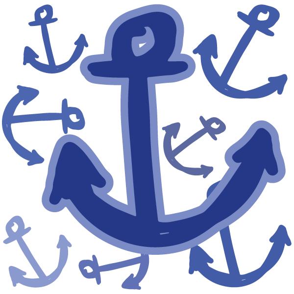 Icon Ressourcenanker