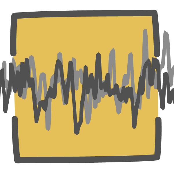 Icon Soundwave Box